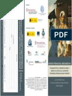 Integración Étnica y Represión en España y América en La Época de La Ilustración- Extranjeros, Indígenas, Esclavos y Mestizos