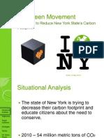 NY Green Movement