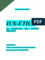 Ius-etica El Derecho Del Nuevo Milenio