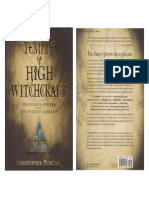 Penczak, Christopher - The Temple of High Witchcraft~Ceremonies, Spheres and The Witches' Qabalah