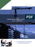 Brochure Innovación Mayo 2014
