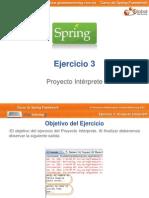 Curso Spring Ejercicio03 Proyecto Interprete. [20ebooks.com]