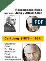 Teorias Neopsicoanalíticas