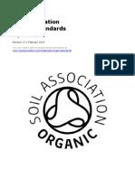 Standards_aquaculture Soil Association Organic