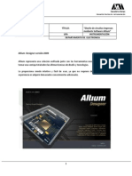 Manual Altium