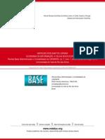 Economia Da Informação - A Velha Nova Economia (Ernani Marques) Rev BASE