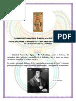 A.C. Agrippa - Ricorrenze ed Agonie di un Tardo Medioevo