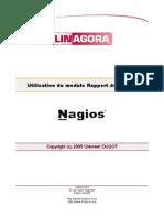 Type de Rapport Nagios