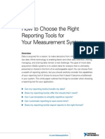 10-How to Choose Reporting Tools