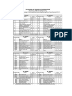 VSSUT (EEE) syllabus