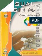 componentes de visual basic 6 0