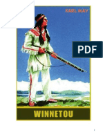 Winnetou, Karl May