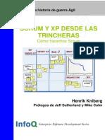 1.Scrum y Xp Desde Las Trincheras