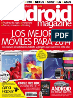 Android Magazine - Issue 28