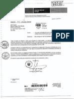 Eca de Agua Oficio Nº 770-2012-Ana-j-dgcrh