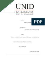 1.3 Dos Tipos de Servicio - Servicio Bien Planificado y Servicio Bien Hecho (Pamela)