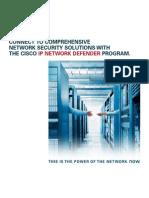 Data Cisco Brochure