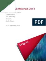 NATO Conference 2014