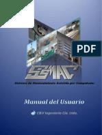 Manual Usuario SisMAC 2013