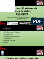 diseodeaplicacionesdebasesdedatossqlazure-131219150332-phpapp02
