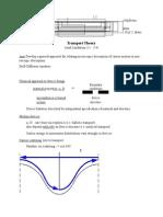Boltzmann Equation Handout