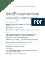 Manual de Platicas Prebautismales