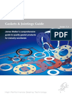 Gaskets Jointings Guide