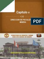 Expo Legislacion de Minas
