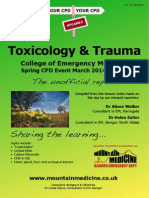 Toxicology and Trauma (Lo-res version)