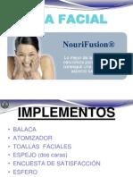 Entrenamiento+Spa+Facial