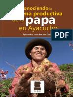 Conociendo La Cadena Productiva de La Papa en Ayacucho1