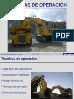 03_Tecnicas de Operación Pala
