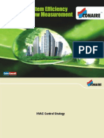 Healthy Buildings at Reduced Energy Cost