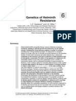 Genetics and helminting....pdf