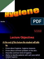 Hygiene Ppt 101