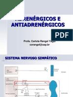 Adren+®rgicos e Antiadren+®rgicos _14.02