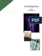 PROSHA 3075 Riesgos Electricos