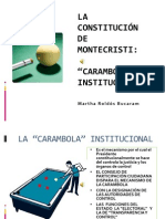 LA CONSTITUCIÓN DE MONTECRISTI CARAMBOLA INSTITUCIONAL.pdf