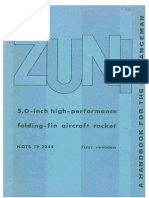 1959 D149ZUNI 5.0 FFAR