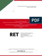 Aplicaciones de La Proteína Verde Fluorescente (GFP) en La Biología Celular y en La Visualización De