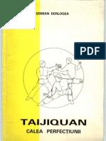 Derlogea,Serban-Taijiquan