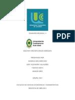 Seminario Regional II - 08-04-2014