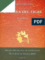 La cara del tigre.pdf