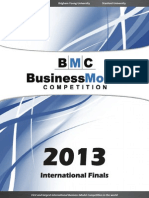 IBMC Competition Booklet 2013