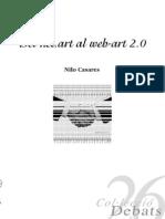 del net.art al web-art 2.0