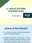 La Evaluacion en El Sistema Universitario