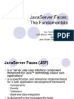 JavaServer Faces for 353
