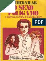 O Sexo Poligamo - Esther Vilar