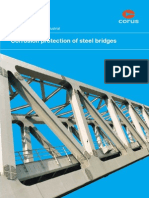 Protection of Steel Bridges