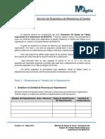 Cuestionario Dimensionamiento Resistencia Al Cambio